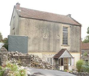 Chewton Chapel