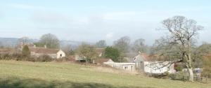 Hippisley and East End Farm